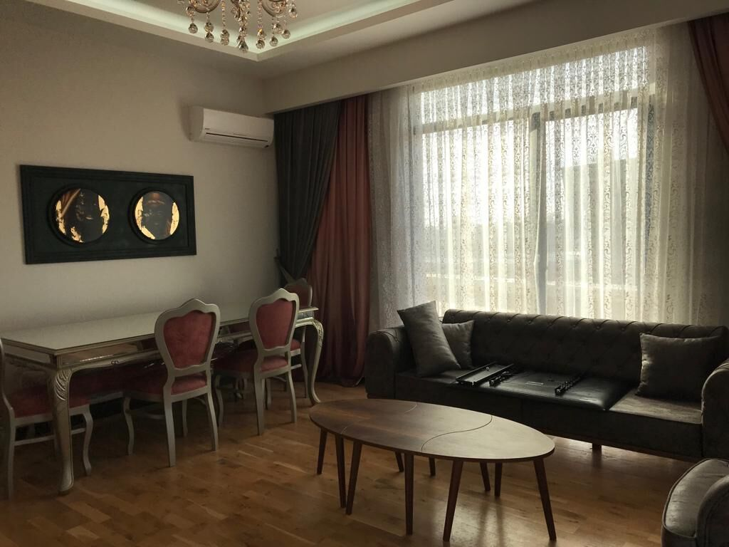 Luxurious Apartments With 7-Star Hotel Concept 1
